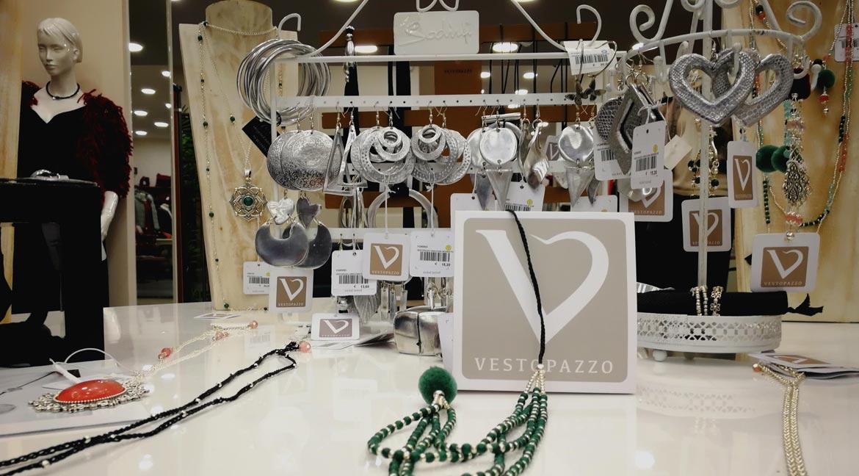Vesto - Shopping Abbigliamento Firmato - Uomo - Donna - Bimbo ...